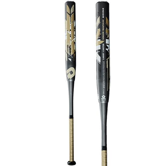 2021 DeMarini Senior Nautalai Midload SSUSA Slowpitch Softball Bat: WTDXSNM-21