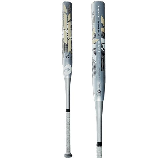 2021 DeMarini Senior Nautalai Slowpitch Softball Bat: WTDXSNS-21