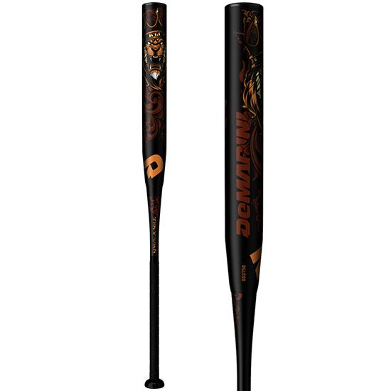 "2018 Demarini KTJ 13"" ASA Exclusive Slowpitch Softball Bat: WTDXKTJ at headbangersports.com"