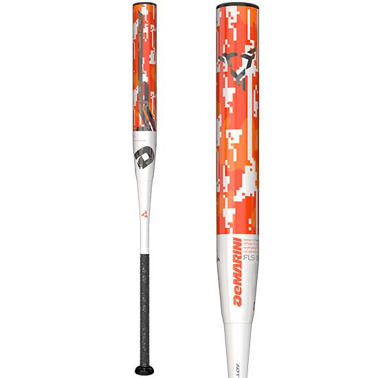 2018 DeMarini Flipper OG ASA Slowpitch Softball Bat: WTDXFLS-18 at headbangersports.com