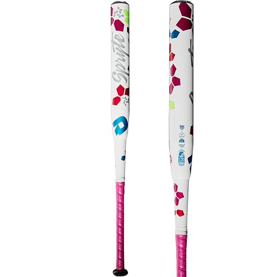 2020 DeMarini SPRYTE (-12) Fastpitch Softball Bat: WTDXSPF-20 at headbangersports.com