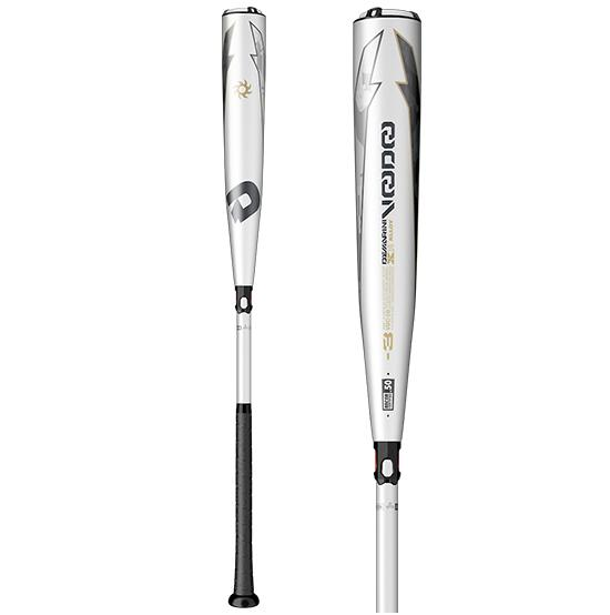 Best BBCOR Baseball Bats - 2019 DeMarini Voodoo (-3) BBCOR Baseball Bat: WTDXVBC