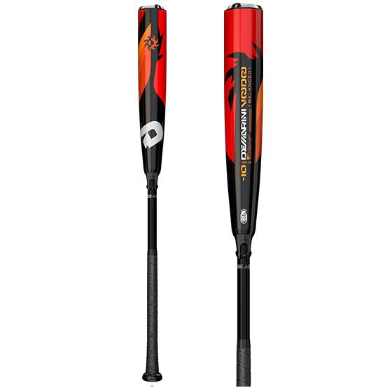 "2018 DeMarini VOODOO Balanced USSSA Senior League 2 3/4"" (-10):  WTDXVBZ at headbangersports.com"