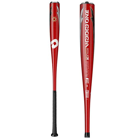 Best BBCOR Baseball Bats - 2019 DeMarini Voodoo One (-3) BBCOR Baseball Bat: WTDXVOC at headbangersports.com