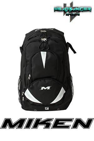 MIKEN Freak Backpack - Baseball and Softball MFRKBP