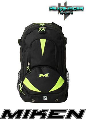 MIKEN Freak Backpack Baseball and Softball MFRKBP