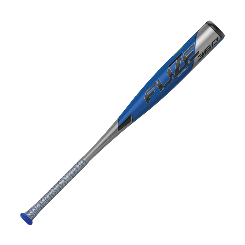 "2020 Easton Fuze 360 (-10) 2 5/8"" USA Baseball Bat: YBB20FZ10"