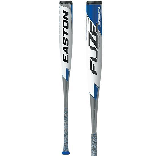 "2020 Easton Fuze 360 (-10) 2 3/4"" USSSA Baseball Bat: SL20FZ10"