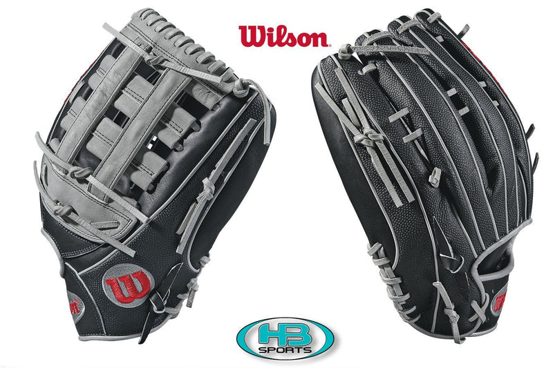A2000 Super Skin Slowpitch Softball Glove at Headbangersports.com