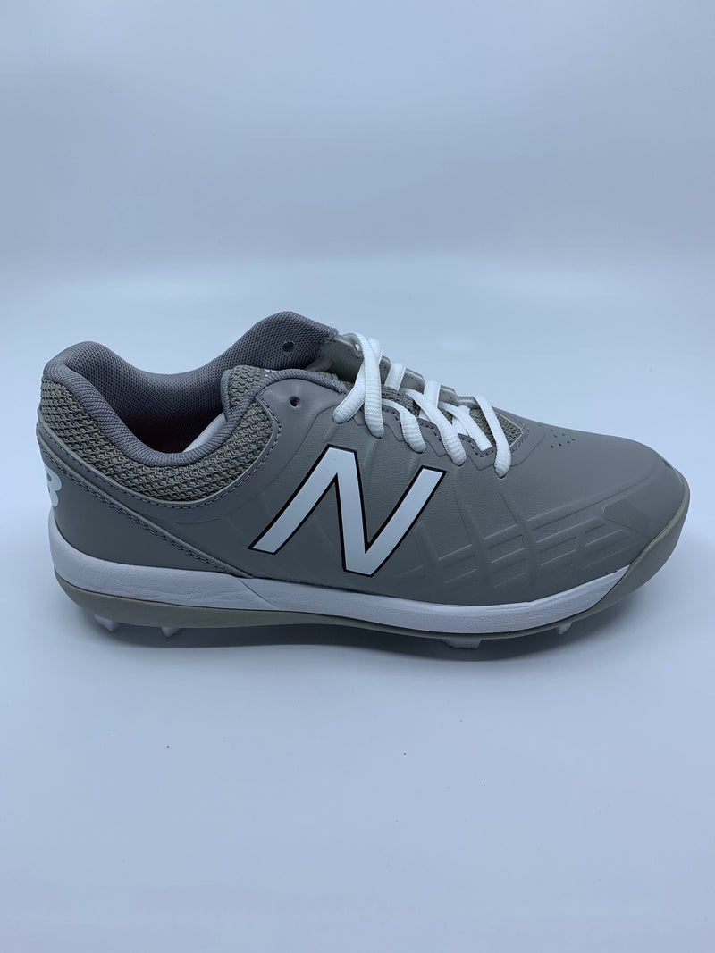 New Balance Youth Molded Junior Cleats: J4040v5