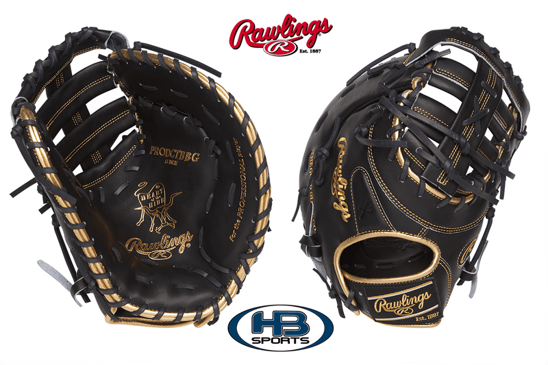 Rawlings Heart of the Hide ColorSync 2.0 13 in First Base Mitt at headbangersports.com