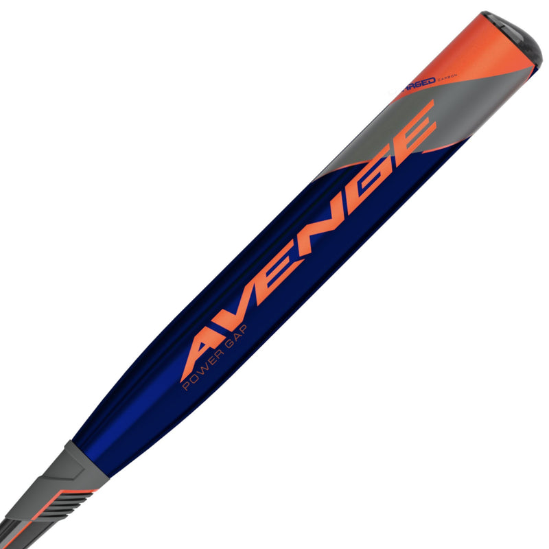 2021 AXE Avenge Power Gap USA/ASA Slowpitch Softball Bat: L155J
