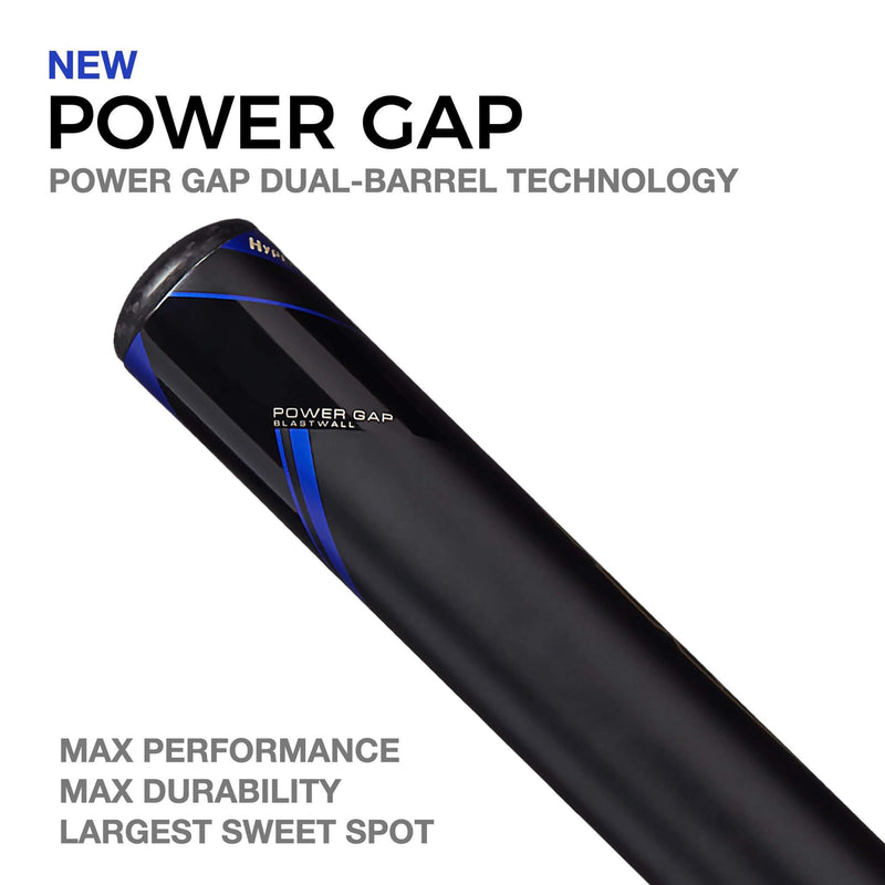 2022 AXE Avenge Pro Power Gap (-10) Fastpitch Softball Bat: L158J10
