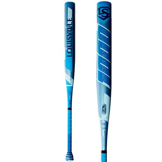 2019 Louisville Slugger Z1000 Endload USSSA Slowpitch Softball Bat: WTLSZU19E at headbangersports.com