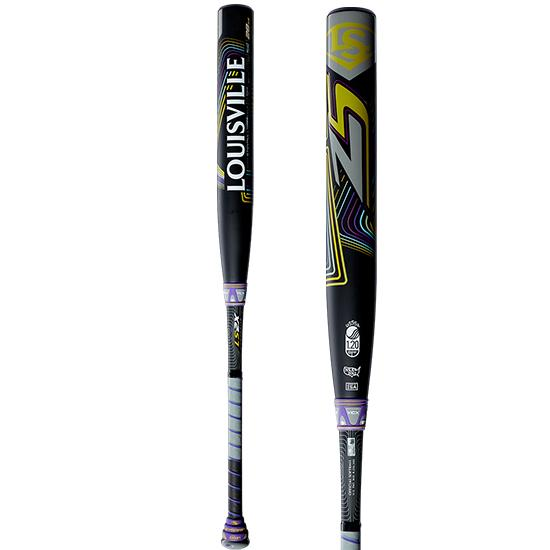2019 Louisville Slugger Z5000 Endload USSSA Slowpitch Softball Bat: WTLZ5U19E