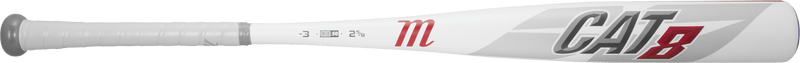 2019 Marucci CAT 8 BBCOR Baseball Bat: MCBC8 at headbangersports.com
