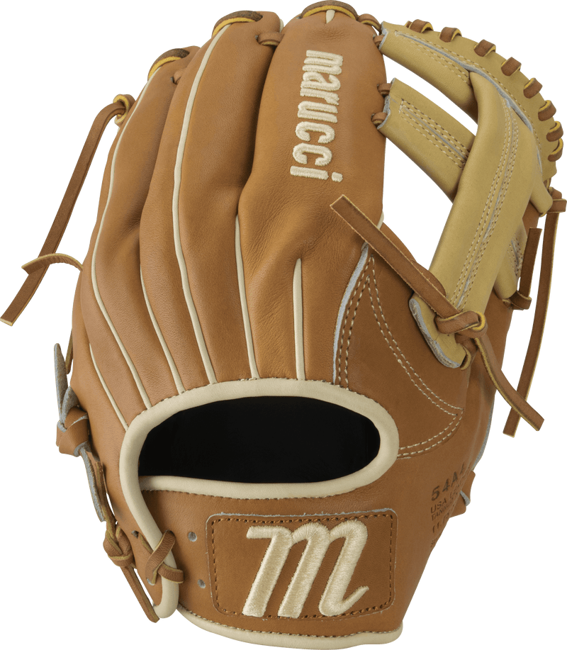 "Marucci Cypress Series infield/Outfield 11.75"" Baseball Glove: MFGCY54A4"
