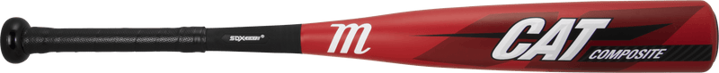 CAT Composite 2019 Marucci CAT 8 Composite -10 Junior Big Barrel Baseball Bat: MJBBCCP