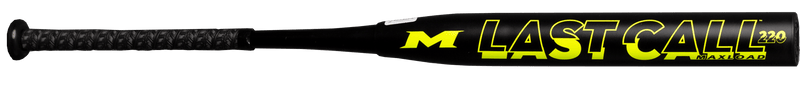 "2021 Miken Last Call 14"" Maxload USSSA Slowpitch Softball Bat: MLC14U"
