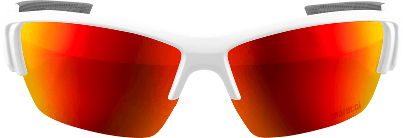 Marucci MV108 Performance Sunglasses: MSNV108-MW-R