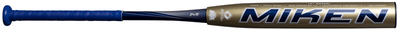 Miken Johnny Bailey Ultra Fusion SSUSA Senior Slowpitch Softball Bat