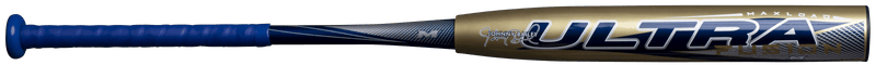 Miken Ultra Fusion SSUSA Senior Slowpitch Softball Bat