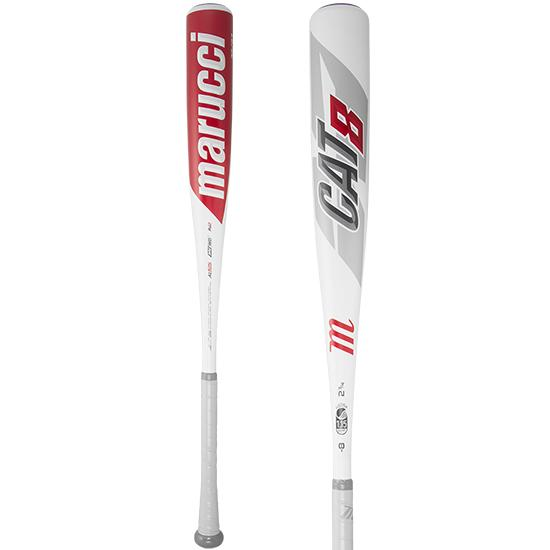 2019 Marucci Cat 8 (-8) USSSA Baseball Bat: MSBC88 at headbangersports.com