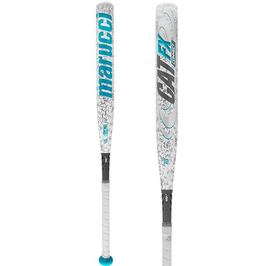 2018 Marucci CAT FX Connect -11 Fastpitch Softball Bat: MFPCC711 at headbangersports.com