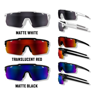 Marucci Shield Performance Sunglasses - Baseball & Softball