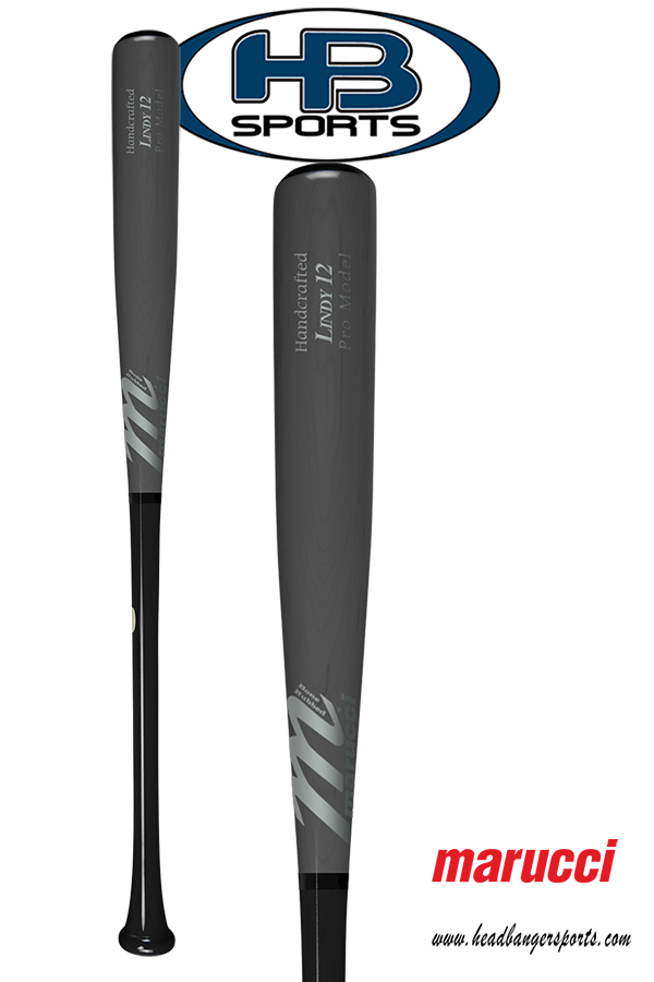 Marucci Pro Model Francisco Lindor Maple Wood Baseball Bat: LINDY12 at headbangersports.com