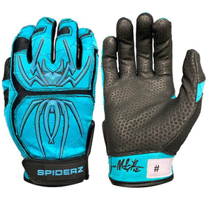 2020 Spiderz Endite Batting Gloves: MATUSIK Signature Model