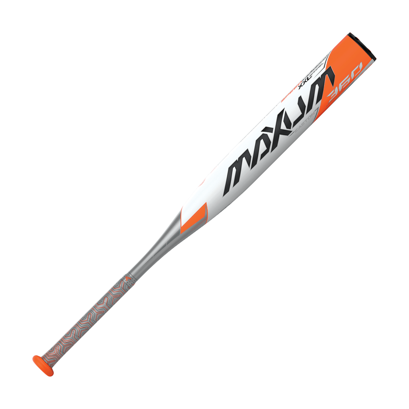 "2020 Easton MAXUM 360 (-12) 2 3/4"" USSSA Baseball Bat: SL20MX12"