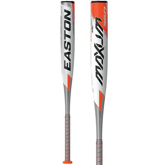 "2020 Easton MAXUM 360 (-10) 2 3/4"" USSSA Baseball Bat: SL20MX10"