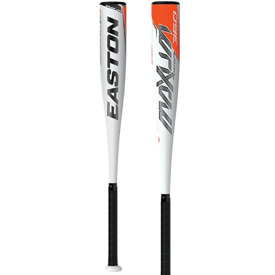 2020 Easton MAXUM 360 (-12) Junior Big Barrel Baseball Bat: JBB20MX12