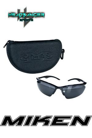 Miken Sports Multi-Lens Polarized Sunglasses MSUN-2
