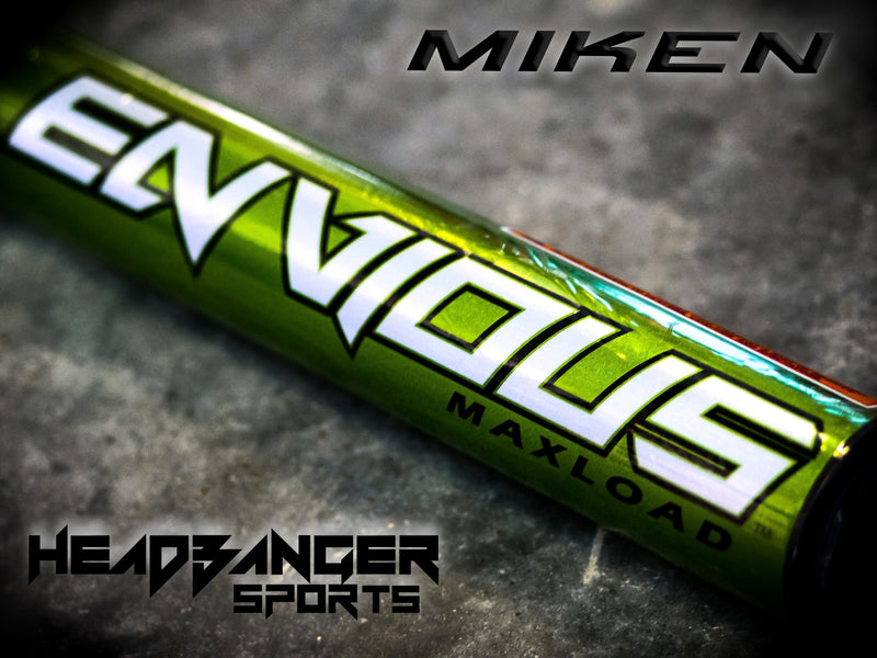 Miken ENVIOUS, Same Specifications as the Miken Freak 30 Slowpitch Softball Bat