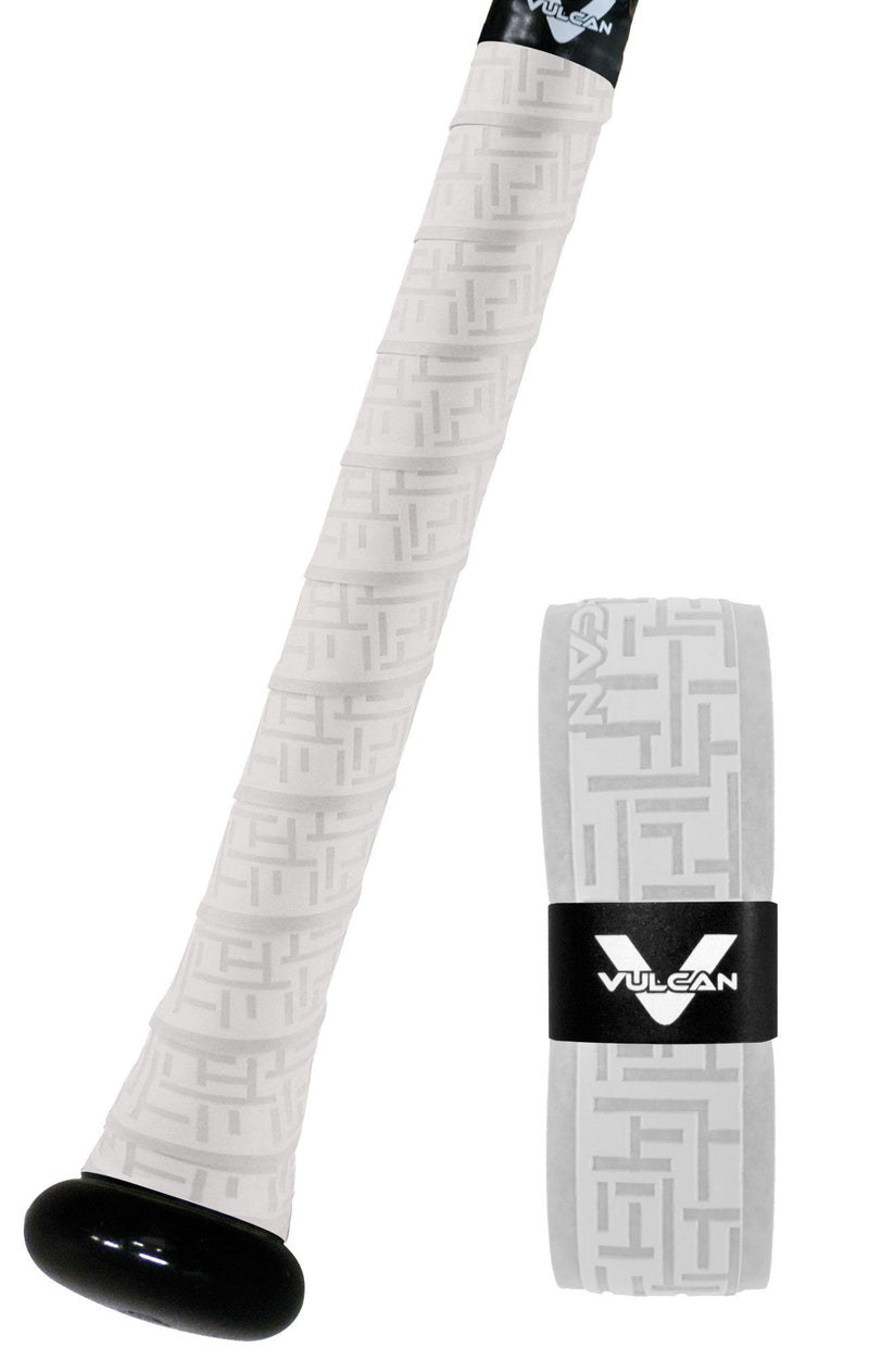 Vulcan Bat Grips: Solid Series