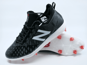 New Balance Adult CompV1 Baseball and Softball Cleats: COMPV1 at headbangersports.com