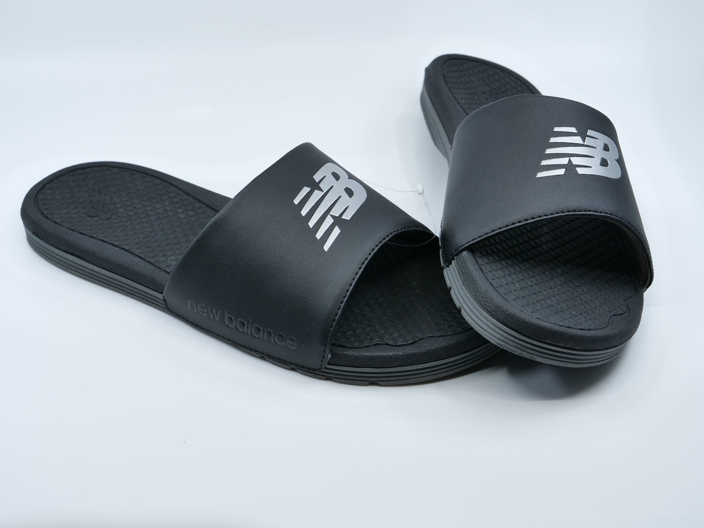 3830fd061cf89 New Balance Mens 3068 Pro Slide Sandals