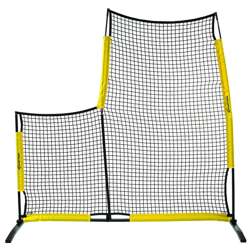 Easton Baseball Portable Pop Up L-Screen: A153016