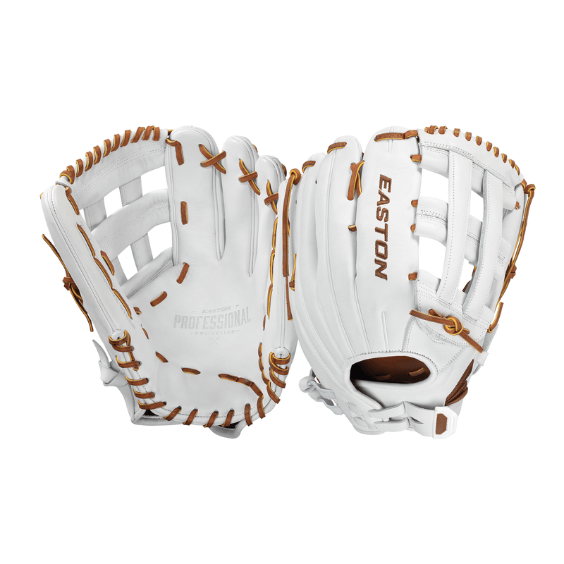 "Easton Professional Collection 12.75"" Outfield Fastpitch Glove: A130846"