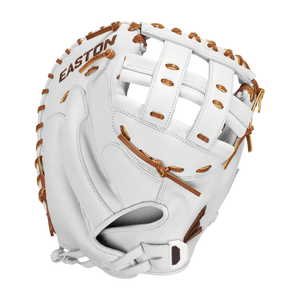 "Easton Professional Collection 34"" Fastpitch Catchers Mitt: A130848"