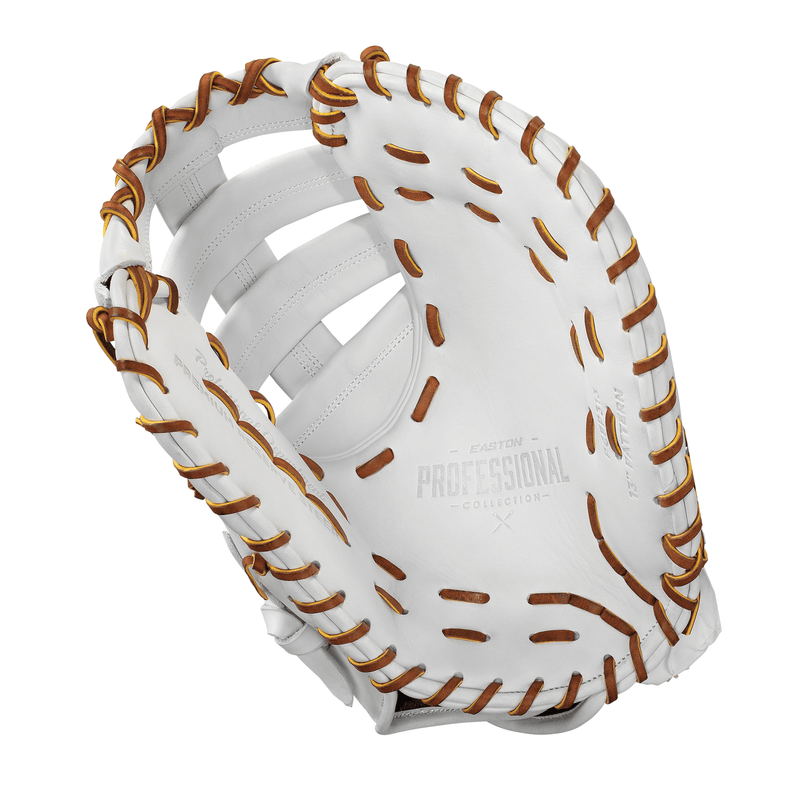 "Easton Professional Collection 13"" Firstbase Fastpitch Mitt: A130847"