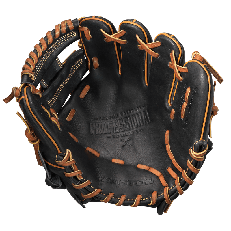 "Easton Professional Collection Training Infield 9.5"" Glove: A130774"