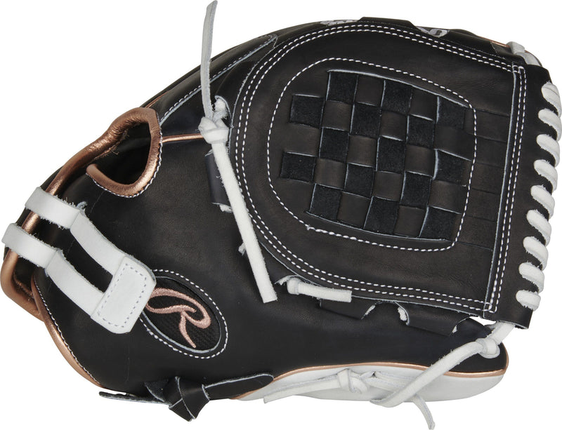 "Rawlings Heart of the Hide 12"" Fastpitch Softball Glove: PRO120SB-3BRG"