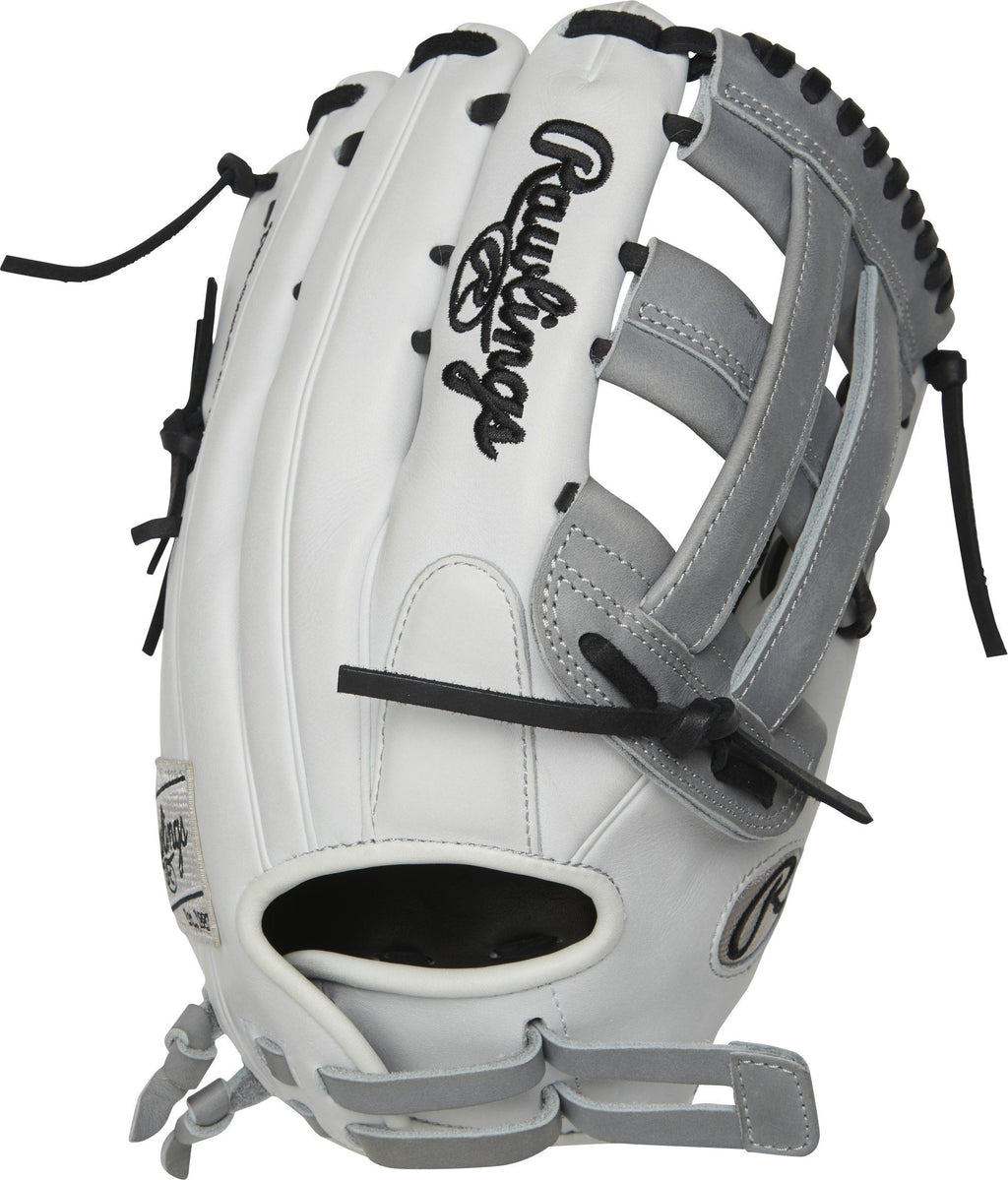 "Rawlings Heart of the Hide 12.75"" Fastpitch Softball Glove: PRO1275SB-6WG at headbangersports.com"