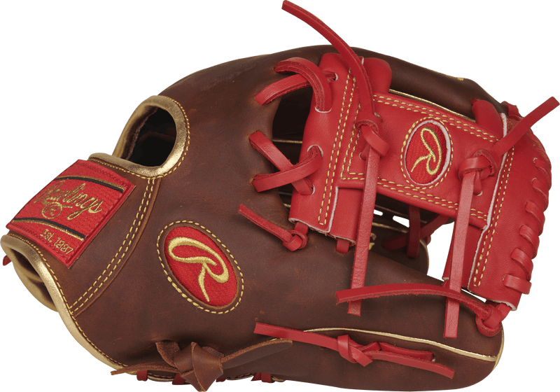 "Rawlings Heart of the Hide 11.5"" Pitcher/Infield Glove"