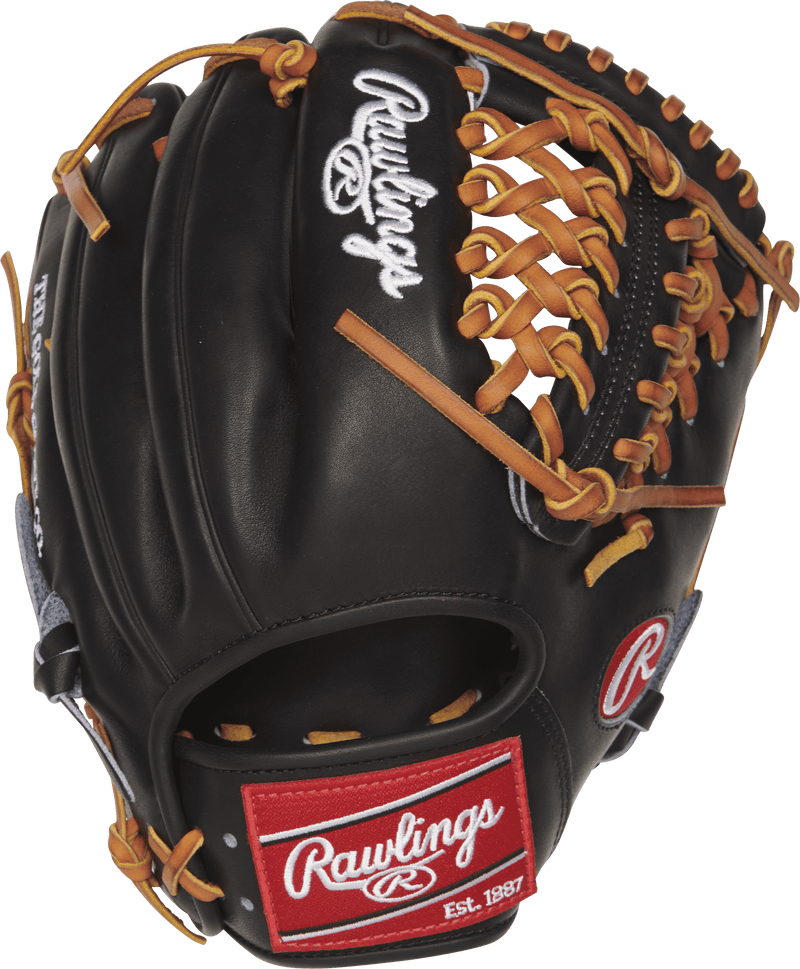 "Rawlings Heart of the Hide 11.5"" Pitcher/Infield Glove PRO204-4JBT at headbangersports.com"