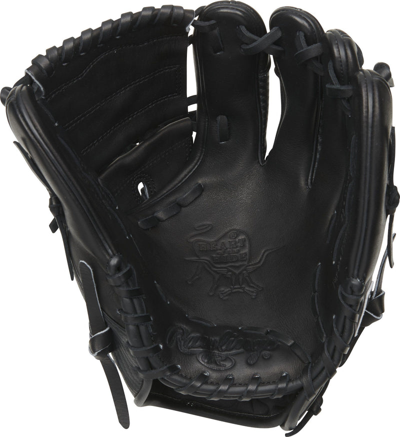 "Rawlings Heart of the Hide Hyper Shell 11.75"" Baseball Glove: PRO205-9BCF"