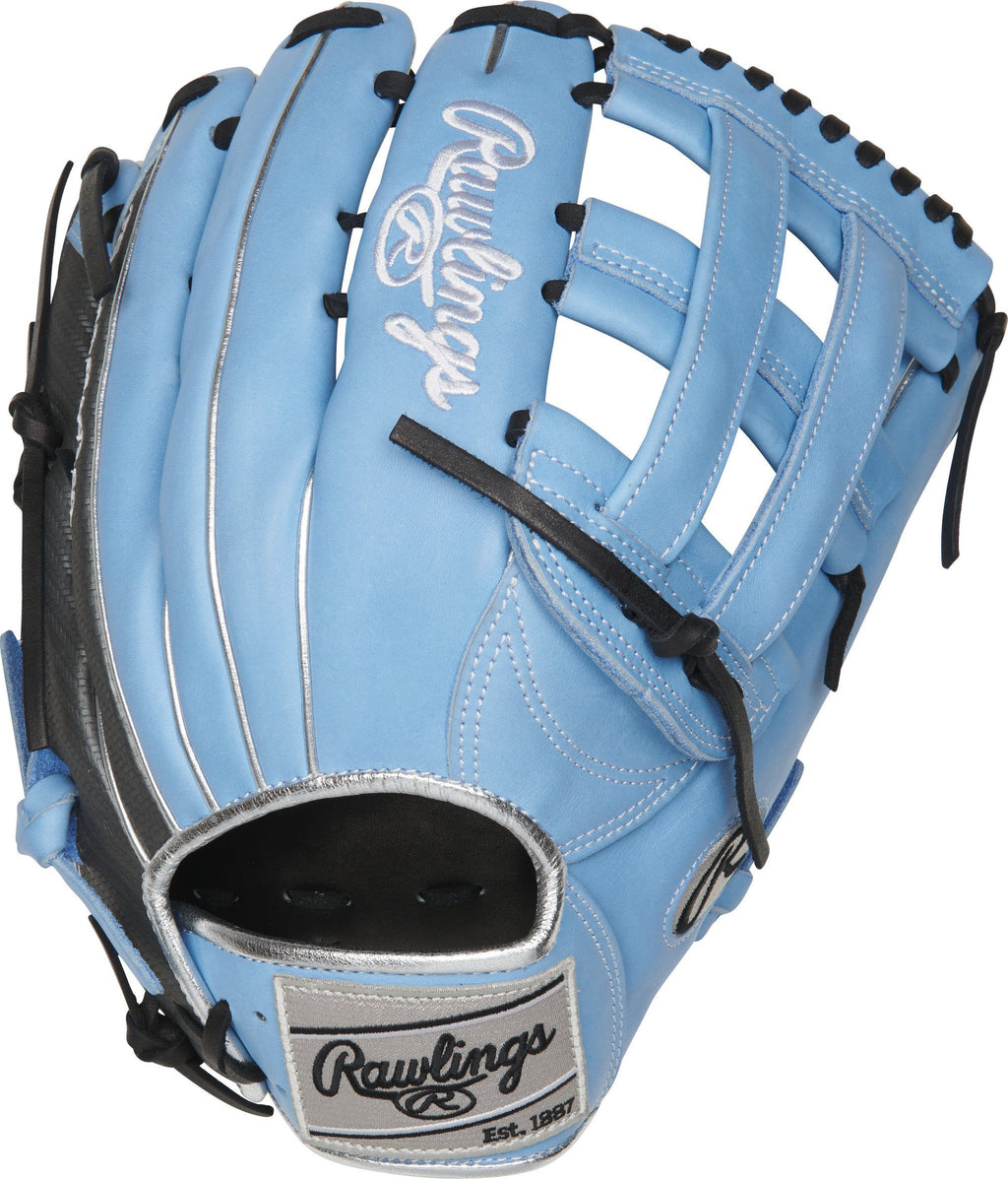 "Rawlings Heart of the Hide Color Sync 4.0 12.75"" Baseball Glove: PRO3039-6CB"